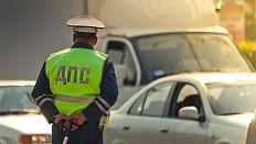 В Южноуральске остановили водителя с наркотиками